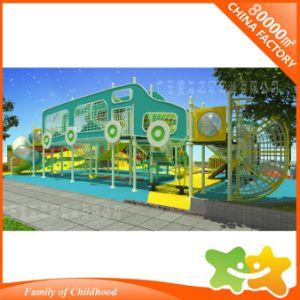 Dia van de Apparatuur van de Speelplaats van het Stuk speelgoed van de Jonge geitjes van het Pretpark van de Fabrikant van China De Plastic