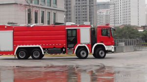Venda a quente caminhão de incêndio de alta qualidade do condicionador de ar (24VDC) (DL-1800)