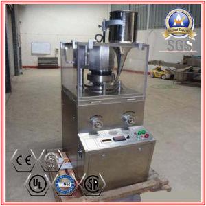 Fabrication de comprimés rotatif de la machine de haute qualité
