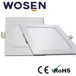 2017セリウム(正方形)が付いている新しい3W白いLEDの天井灯
