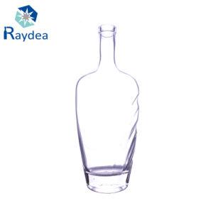 700mlワイングラスのびんはのためのカスタム設計する