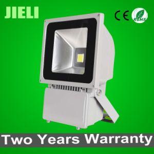 Luz al aire libre de alta potencia de la lámpara de inundación de 70W LED