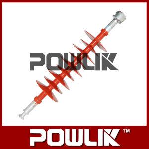 36kv 70kn Isolador Suspensão Composto (FXBW-36/70)