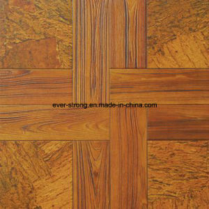 Le plancher en bois parquet mosaïque Engineered Flooring