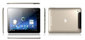 9,7-дюймовый единственной Core Tablet PC с 3G/Bluetooth/IPS экран (T976G)