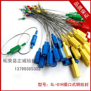 SL-01h de Verbindingen van de kabel