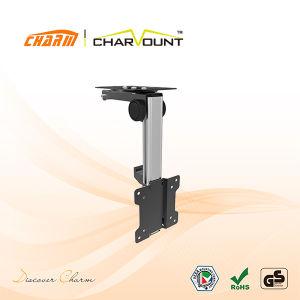 고수준 강철 텔레비젼 벽 마운트 부류 (CT-LCD-KM201)