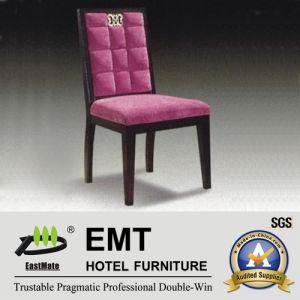 Mobilier de restaurant et salle à manger chaise (EMT-HC108)