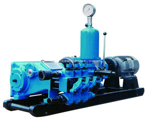 Bw-150 che si scambia la pompa di fango Triplex a semplice effetto del pistone per esplorazione di estrazione mineraria