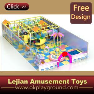 2016 FR1176 Kids Soft intéressant terrain de jeux intérieur