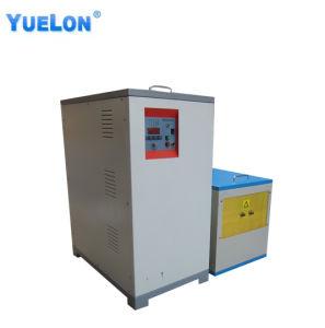 De middelgrote Smeltende Oven van de Inductie van de Frequentie voor de Smeltoven van het Aluminium