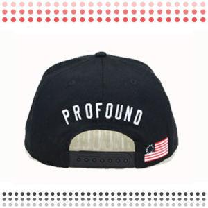 ロゴの2016の3D刺繍の帽子