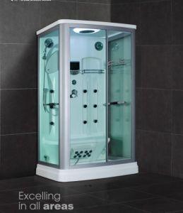 Fabrik-Preis-Dampf-Dusche-einfacher Dusche-Raum (SR607)