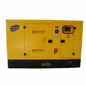 Deutz Wasserkühlung-Motor geöffnet/ruhiges ReservedieselGenset