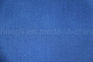 Sarjado T/R tecido, 80%20 poliéster%Rayon, 142gsm