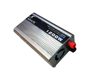 Inversor de potência de 1200 W AC Eai1200wk