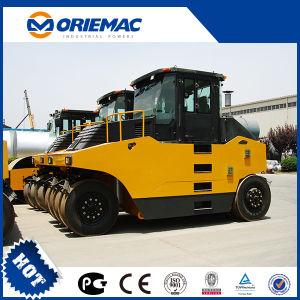 XCMG Pneumatic Wegwals 26ton XP262 Tyre Compactor