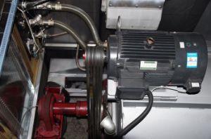 CE Extracteur de lave-industriel en acier inoxydable (15-100Kg)