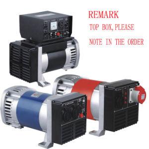 Один/три этапа щетки AVR (ЭЙЧБИСИ/HBCT генератора)