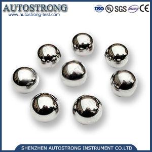Provare la sfera 50 il millimetro (IP2X) IEC60529 della sfera