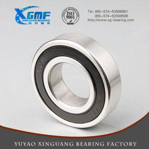 La Cina Deep Groove Ball Bearing per Wind Turbine Generator (6406/6406ZZ/6406-2RS)