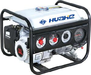 1kw petit portable générateur à essence HH1500-A09 (1000W, 1100W)