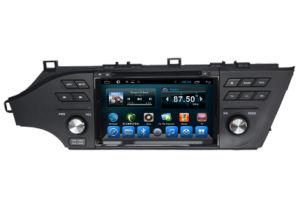 Toyota Avalon를 위한 차 Stereo DVD Player GPS Navigation