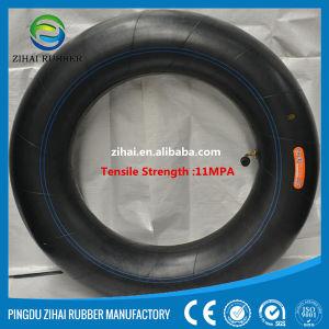 Pneus de camiões 7.50-20 Tubo interno de borracha da China Fornecedor