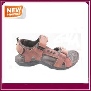 Nouvelle Mode sandale chaussures pour le commerce de gros d'été