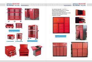 Workshop de oficina móvel Carrinho de ferramentas da gaveta de armazenamento