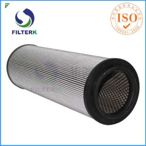 Remplacement de filtre à huile hydraulique Hydac