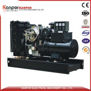 Kpp150 150kVA 120kw ISO9001 AC Trifásico Engien 404D-22Gerador tg
