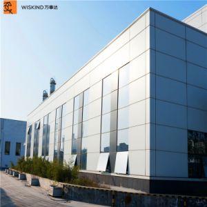 Экономического сегменте панельного домостроения в здании Storgae металлические рамы Peb стали структуры строительного рабочего совещания стали структура здания пролить свет на заводе склад