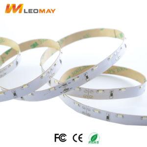 Вид сбоку SMD335 24V 4.8W/M гибкий светодиодный индикатор полосы