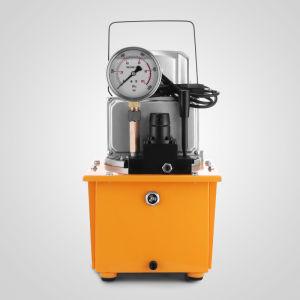 Bomba hidráulica eléctrica Vevor 10000 psi impulsión de bomba hidráulica