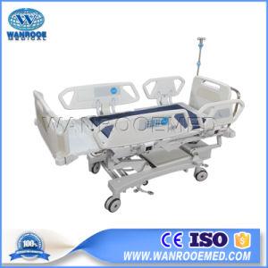 Бариатрическое Кресло-кровать для Отделения Интенсивной Терапии, с Секцией для Ног с Двигателем Linak