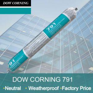 Het neutrale Weerbestendige Dichtingsproduct van het Silicone van Dow Corning China