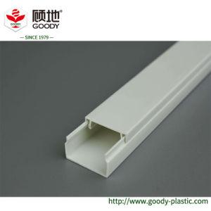 Tubo del PVC della camera di equilibrio del condotto del condotto elettrico di marca della golosità