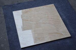 60X60 de Prijs van de Tegel van de vloer/de Marmeren Tegel/het Hoogtepunt van het Porselein poetsten de Verglaasde Tegel van het Porselein op