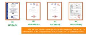 Китай производителем свинцово-кислотного аккумулятора 12V 4ah для ИБП/Alarm/освещение