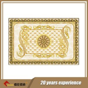 Tegel van het Tapijt van het Porselein van Fujian de Glanzende in Voorraad (bdj601395b-4)