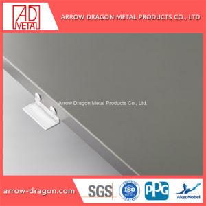De PVDF Anti-Seismic à prova de painéis de alumínio alveolado para Mobiliário/ Mesa de Trabalho/ Count Topo