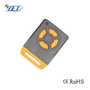 Пульт дистанционного управления Пульт дистанционного управления двери гаража клонирования 433МГЦ радиочастотный пульт дистанционного управления для копирования дверь гаража до сих пор не105