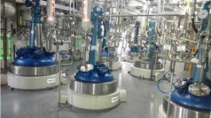 La genisteína Daidzein Daidzein Extracto de Soja 98% con la fábrica de CAS 486-66-8 Mayorista#