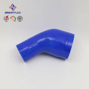 Grado universale 45 90 tubo flessibile del silicone del gomito dei 135 riduttori