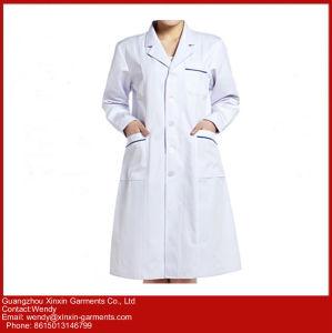2017 제거하십시오 Uniform Medical Scrubs 중국 (H22) 한 벌 디자인 도매 닥터를