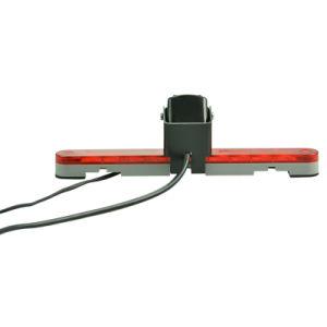 Visão nocturna de Controladores USB (terceiro carro da luz de freio da câmara de visualização traseira