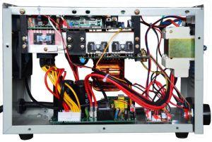 110V/220V Elektroschweißen-Maschinen-Lichtbogen 200DC des Inverter-IGBT
