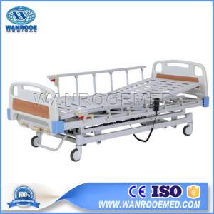 Bae303mA 3 функции электрического больнице медицинского оборудования кровать