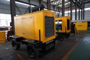 generatore elettrico del generatore 24kw del generatore diesel insonorizzato di Cummins